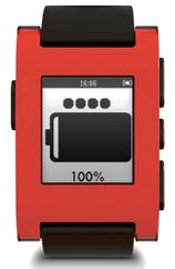 Pebble: Battery Life, тезисы доклада c «Pebble Developer Retreat 2014» (перевод) - 1