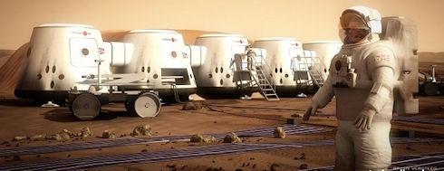 Финалист Mars One: проект обречен на провал