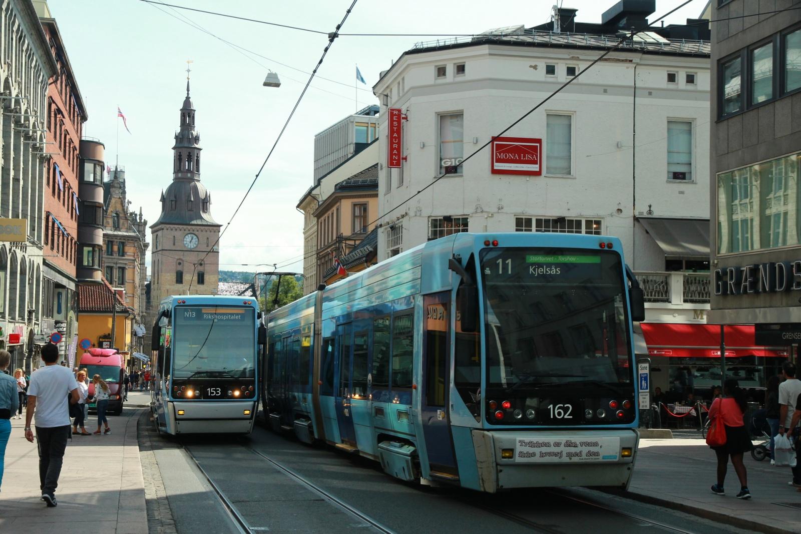 Стажировка в Норвегии: Opera Software - 4