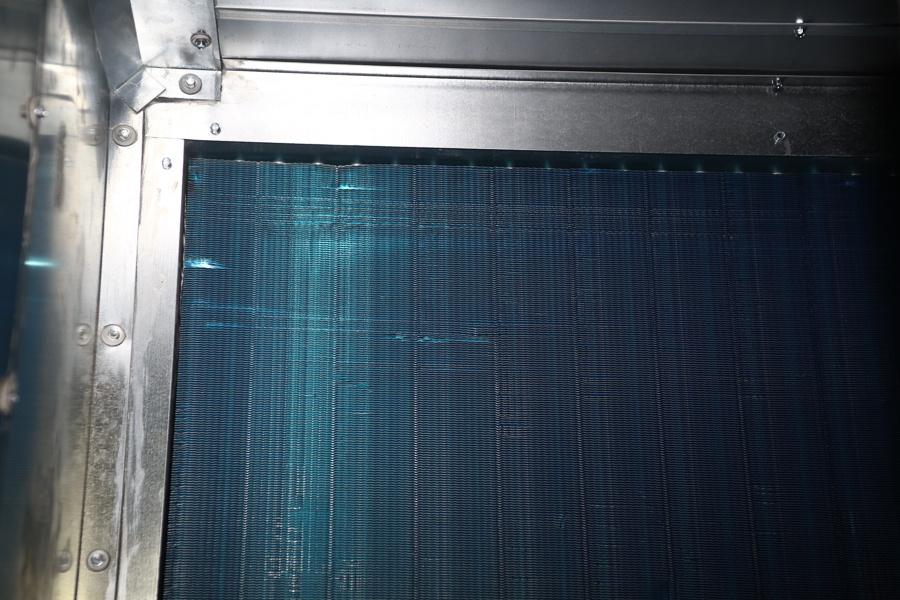 Инженерное устройство дата-центра уровня TIER III, стоящего на четырех магистральных линиях - 50