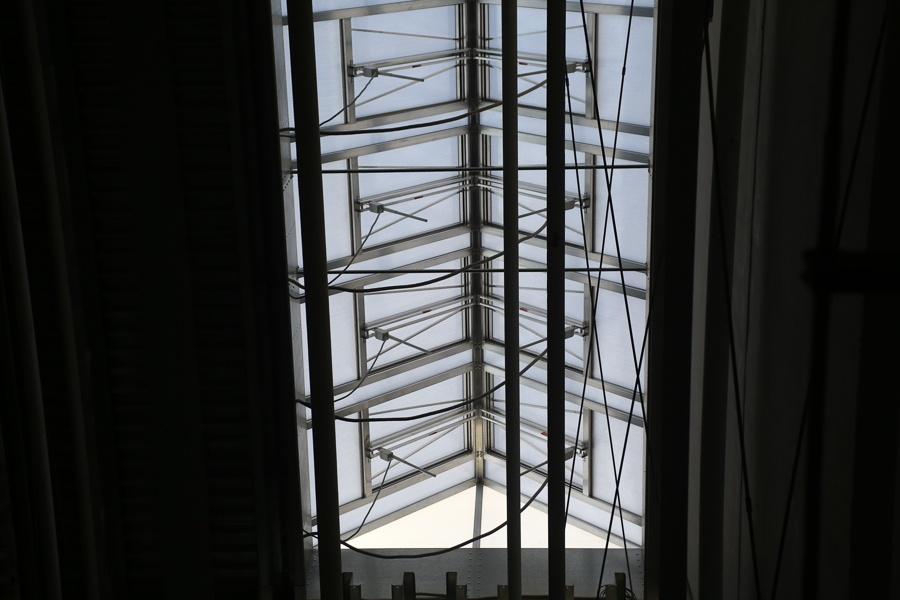 Инженерное устройство дата-центра уровня TIER III, стоящего на четырех магистральных линиях - 53