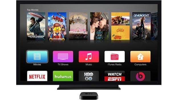 Apple TV получит новую программную и аппаратную начинку - 1