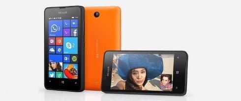 Microsoft представила самый дешевый смартфон