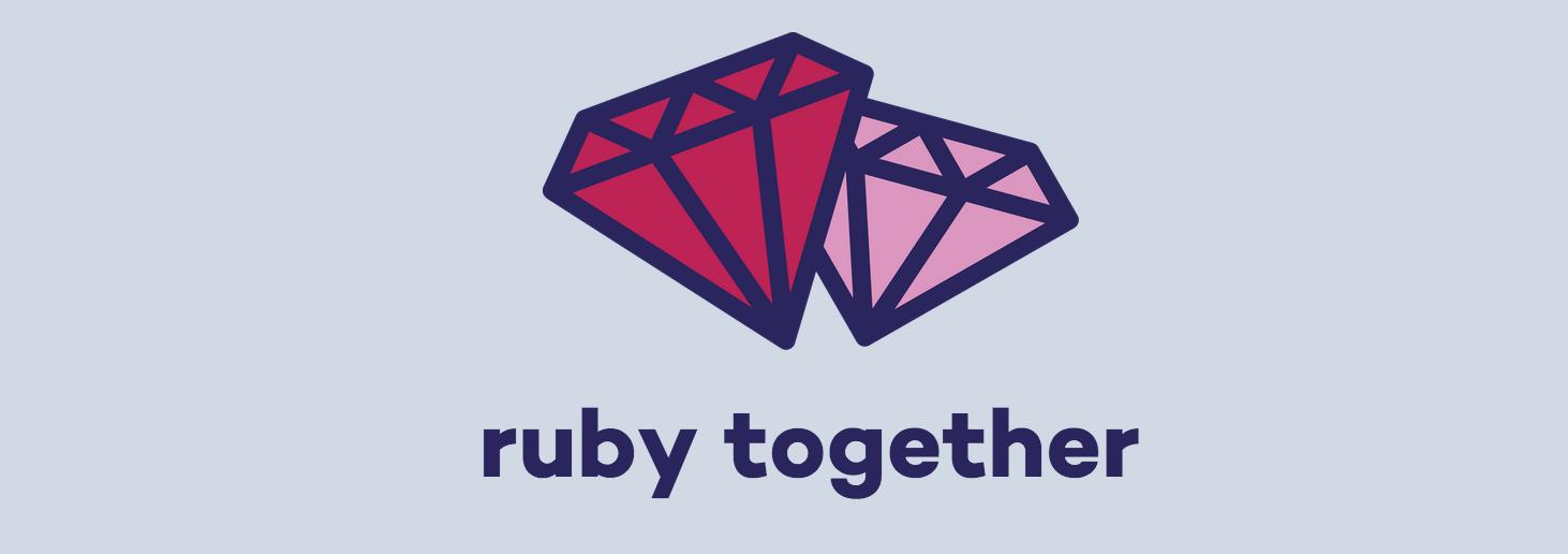 Ruby Together – фонд развития языка Ruby - 1