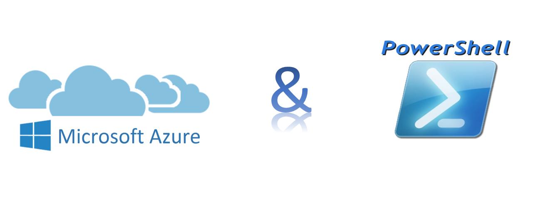 Управление виртуальными машинами Azure с помощью PowerShell - 1