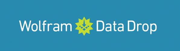 Wolfram Data Drop