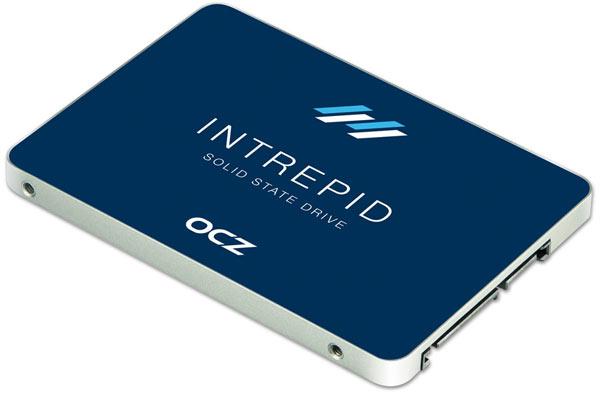 Твердотельные накопители OCZ Intrepid 3700 предназначены для корпоративных потребителей