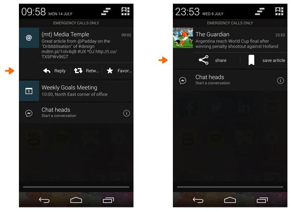 Эволюция мобильных приложений - 2