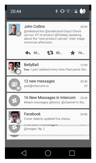 Эволюция мобильных приложений - 3