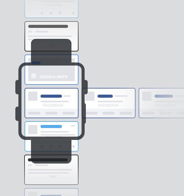 Эволюция мобильных приложений - 6