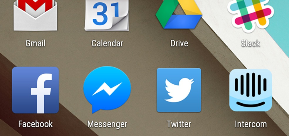 Эволюция мобильных приложений - 1