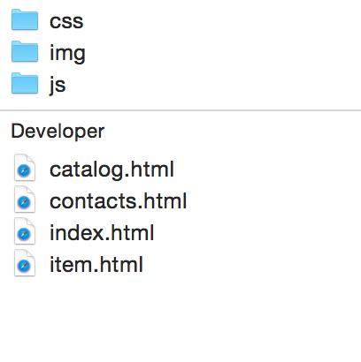 Что такое хорошо: как мы разрабатывали критерии для оценки качества вёрстки веб-проектов - 4