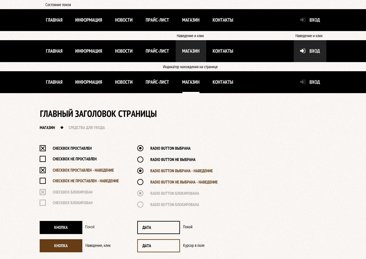 Что такое хорошо: как мы разрабатывали критерии для оценки качества вёрстки веб-проектов - 8