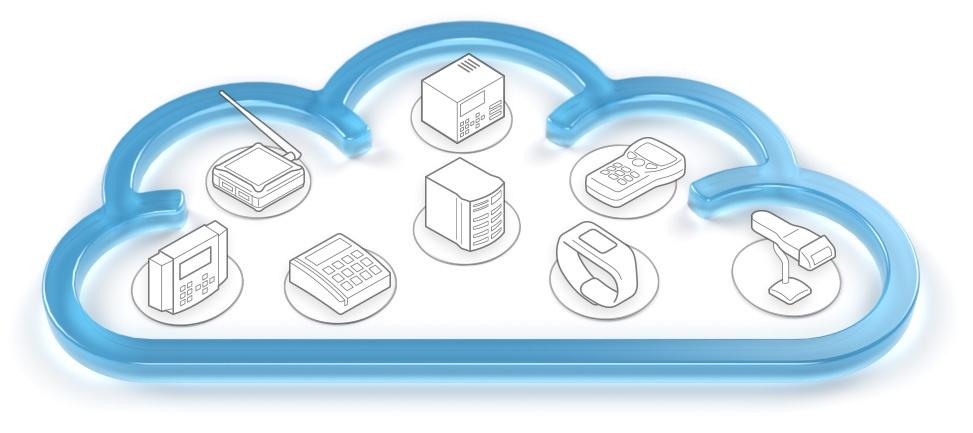 Концепция Tibbo AggreGate – платформы для Интернета вещей - 1