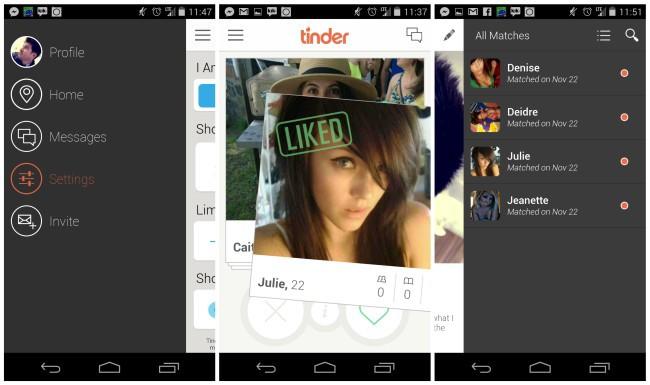 Программист взломал Tinder API: мужчины по ошибке флиртовали друг с другом - 1