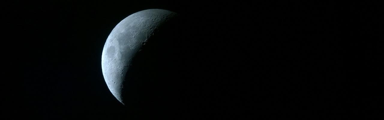 Фото со звездой: правила жизни астрофотографа, снимающего на Lumia - 1