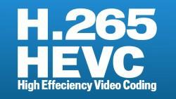Сформирован патентный пул для видеокодека HEVC-H.265 - 1