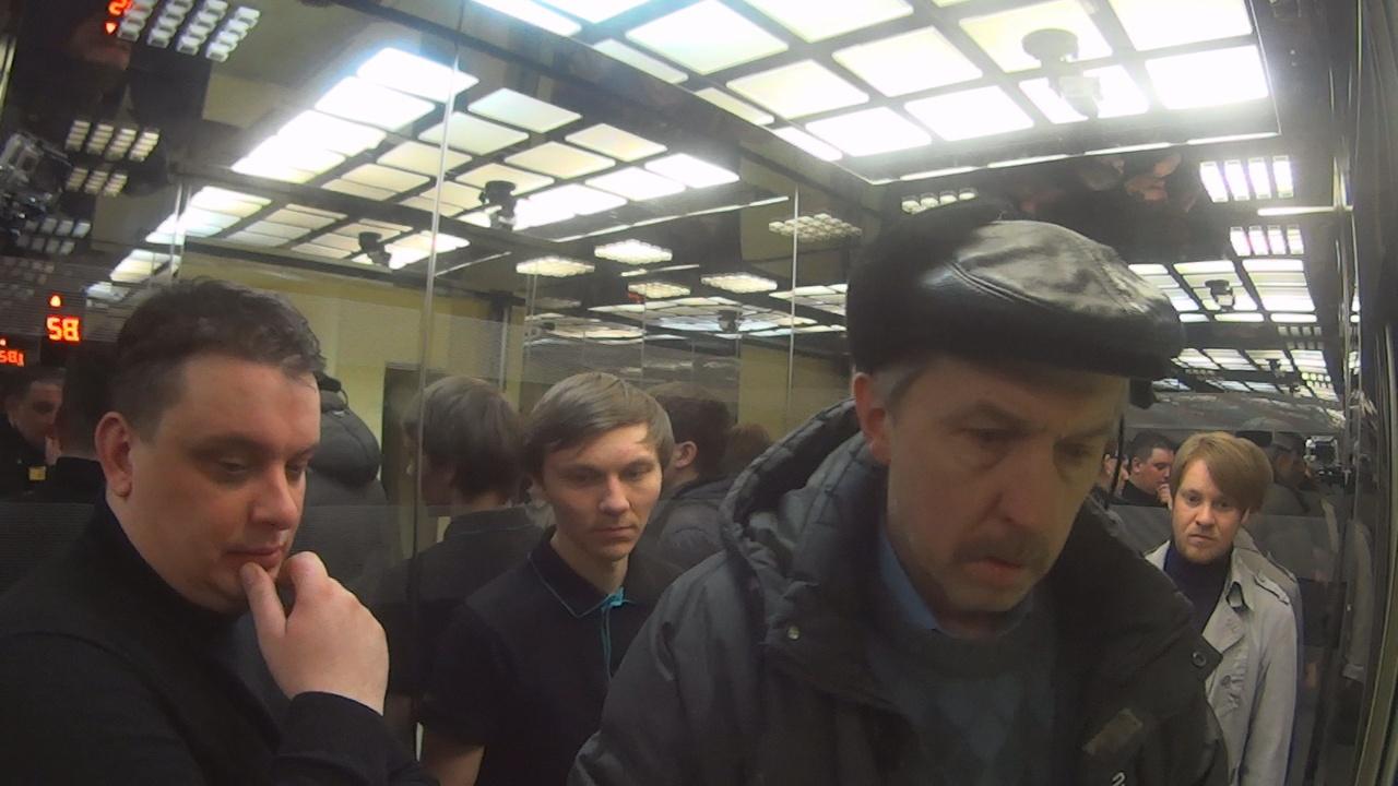 «Шуба-дуба в лифте» идет в народ или как за 1 000 руб. снять видео и за 3 дня собрать 50 000 просмотров - 2