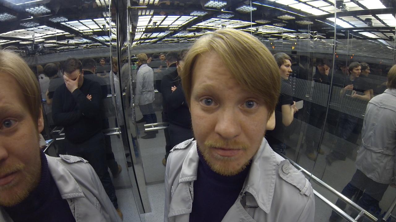 «Шуба-дуба в лифте» идет в народ или как за 1 000 руб. снять видео и за 3 дня собрать 50 000 просмотров - 3
