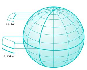 Geo индекс для поиска новых знакомых или революционное открытие ученых из Австрии - 1