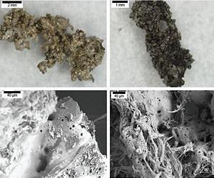 Углеродная пыль могла «закоптить» Меркурий - 1