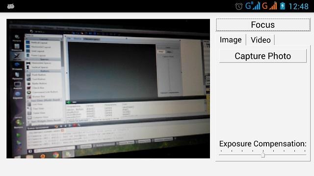 Заставляем камеру в Qt работать на Android - 1