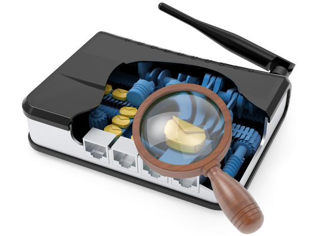 AggreGate Network Manager: платформа+коробка для зонтичного мониторинга IT-инфраструктуры - 1
