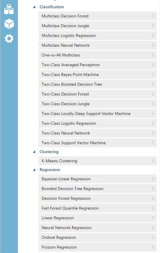 Azure Machine Learning для Data Scientist - 4