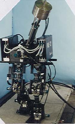 История развития антропоморфной робототехники - 2