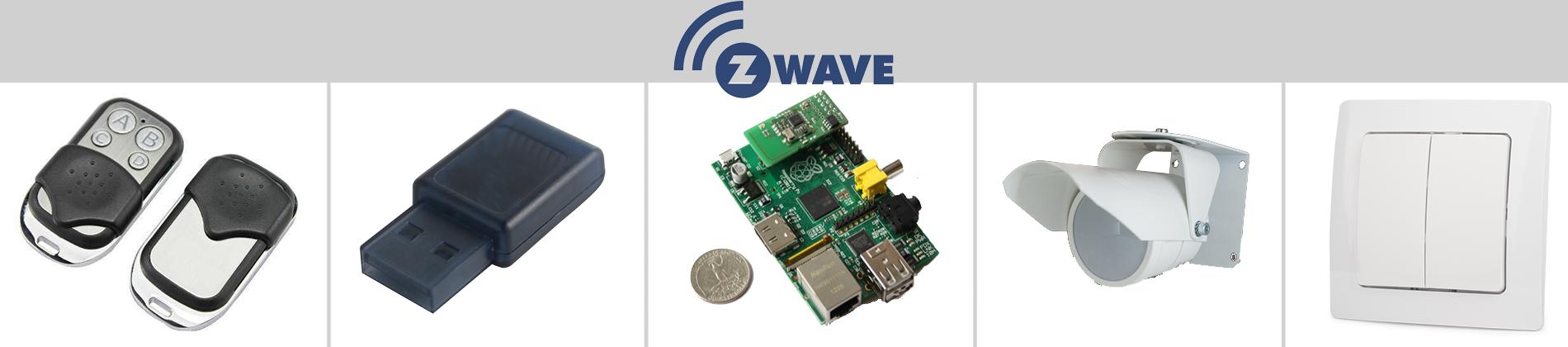 Z-Wave: надёжный протокол беспроводной связи для умных домов - 1