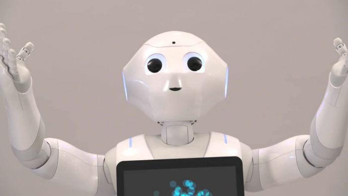Когда роботы «витают в облаках»: Пять составляющих облачной робототехники - 1