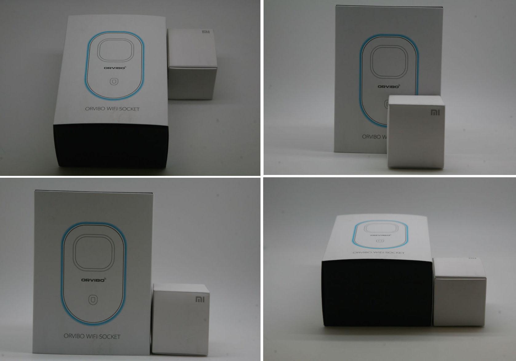 «Мимимишная» розетка: недлинное сравнение розетки Xiaomi и Orvibo - 3