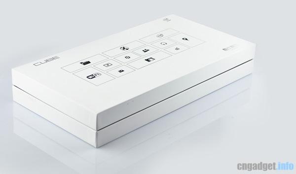 Cube i7-CM