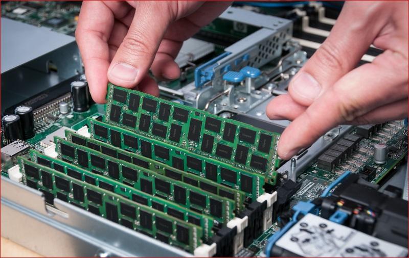 Что такое Kingston System Specific Memory? - 6