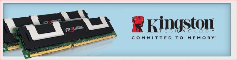 Что такое Kingston System Specific Memory? - 1
