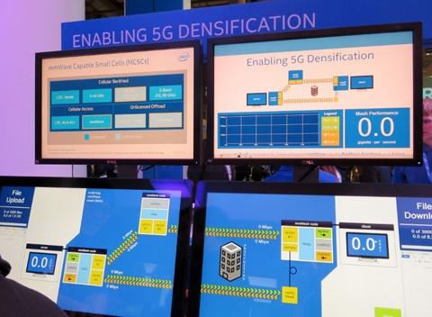 MWC-2015: претенденты на роль 5G и ряд интересных инноваций - 2