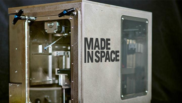 Анбоксинг посылки с МКС: инструменты и детали, распечатанные на 3D принтере на орбите Земли - 1