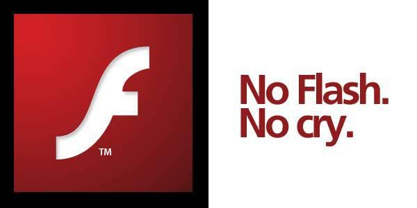 Как перестать беспокоиться и начать жить без Flash - 1