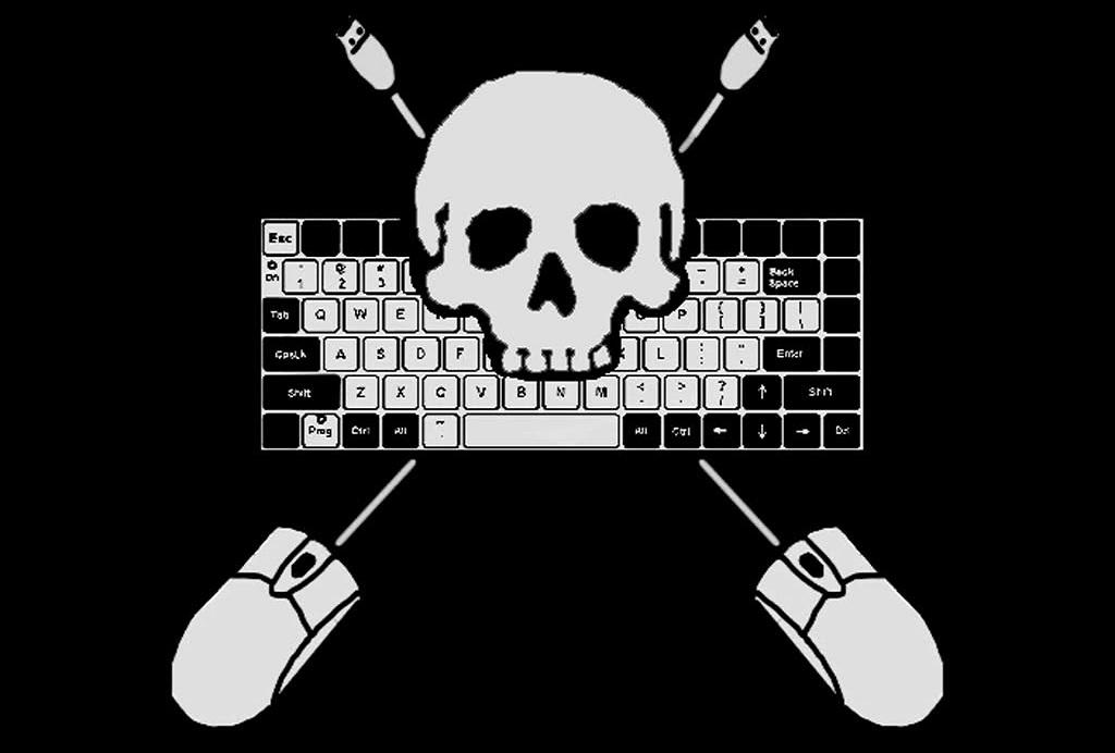 Пираты и общество: повышение грамотности и доступа к знаниям - 1