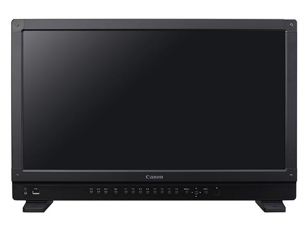 Продажи мониторов Canon DP‑V2410 в Европе начнутся в четвертом квартале этого года