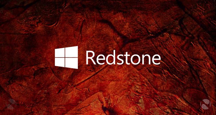 Будущее обновление Windows 10 назвали по имени предмета из Minecraft - 2