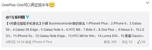 OnePlus может задержать выпуск смартфона Two до второго полугодия - 1
