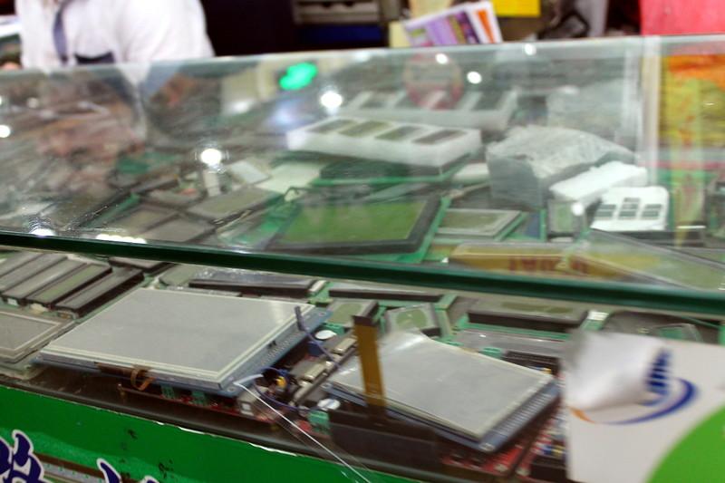 Электронный рынок HuaQiangBei в Шэньчжэне - 5