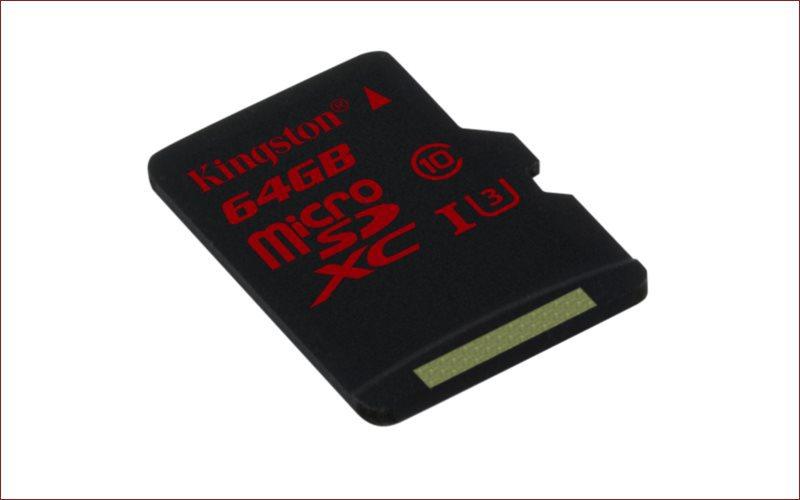 Классификация карт памяти - 10