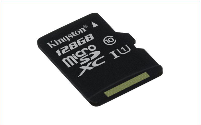 Классификация карт памяти - 7