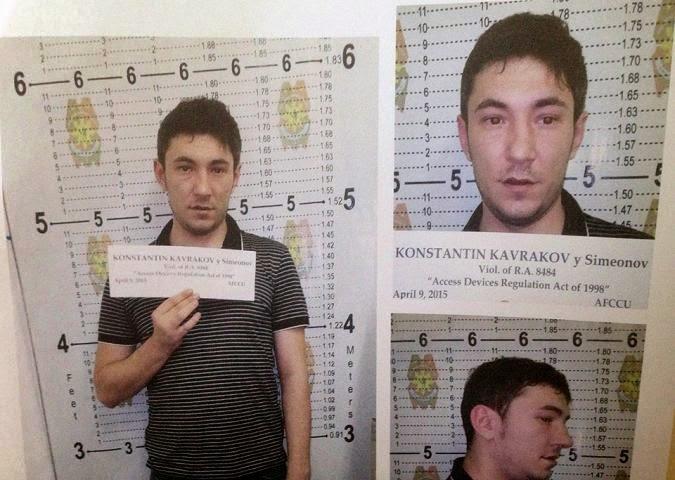 На Филиппинах арестован болгарский кардер, снявший деньги с карты Билла Гейтса - 1