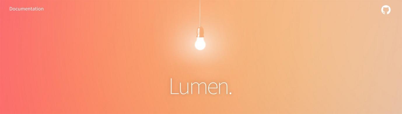 Lumen — новый PHP-микрофреймворк от разработчика Laravel - 1