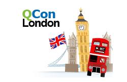 Обзор докладов конференции QCon London 2015 - 1