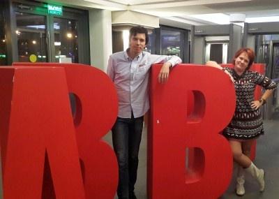 1Y@ABBYY: Часть 1 – Поиск работы и первые впечатления - 1
