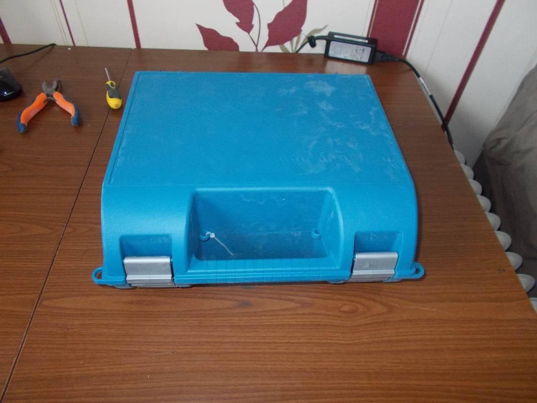 3D MC3 Мастер v1.1 или как я собрал свой первый 3D принтер - 2